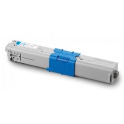 OKI 44469706 toner cartridge Laser 2000 pages Cyan