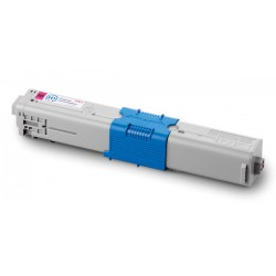 OKI 44469705 toner cartridge Laser 2000 pages Magenta