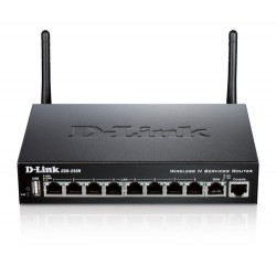 Wireless Routers by D-Link...