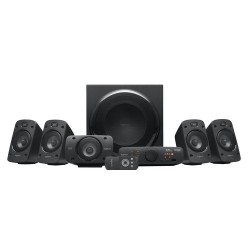 Speaker Sets by Logitech -...