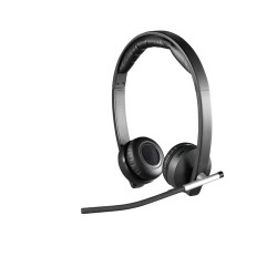 Headsets by Logitech - H820e