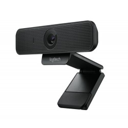 Webcams by Logitech - C925e
