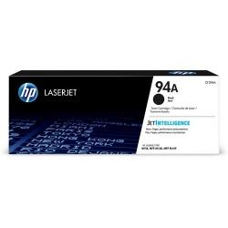 HP - Laser black toner - 94A