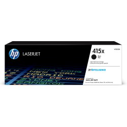 HP - 415X High Yield Black...