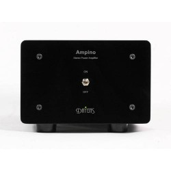 Ampino power amplifier - front