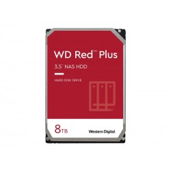 Western Digital - Red Plus...