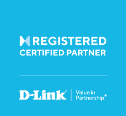 DLink Registered Partner